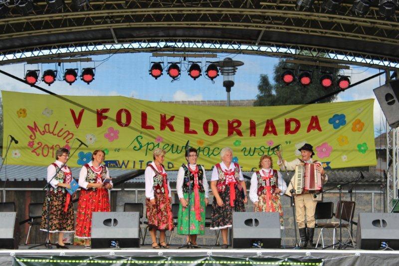Folkloriada