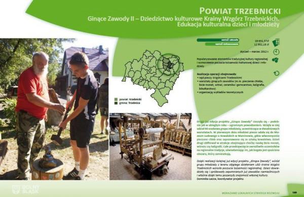Projekt realizowany przez Powiat Trzebnicki