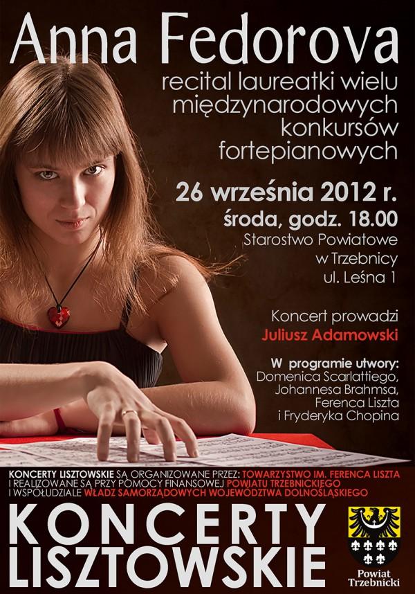 Anna Federova